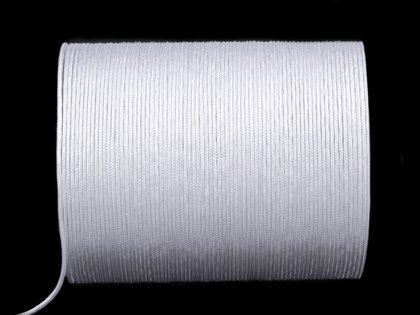 Drapery Window Blind Cord / Beading String Ø1.4mm