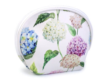 Kosmētikas soma Cosmetic Bag / Case with Printing 13x18 cm