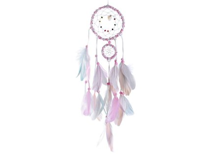 Sapņu ķērājs Dreamcatcher with Feathers