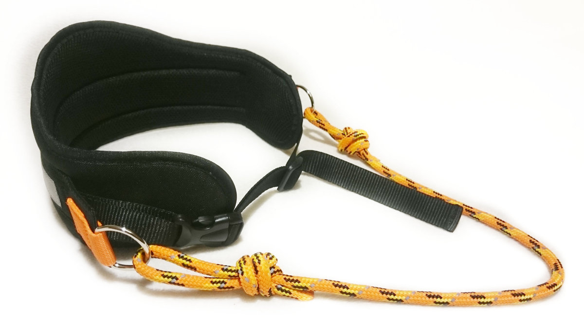 BE RACEDOG canicross belt EASY
