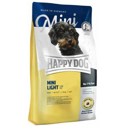 Happy Dog Mini Light (Low Fat)