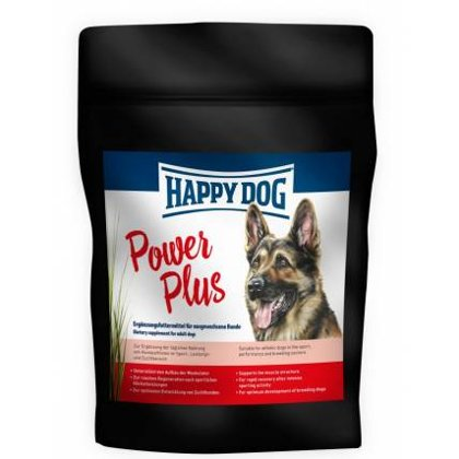 Happy Dog Power Plus 900 g