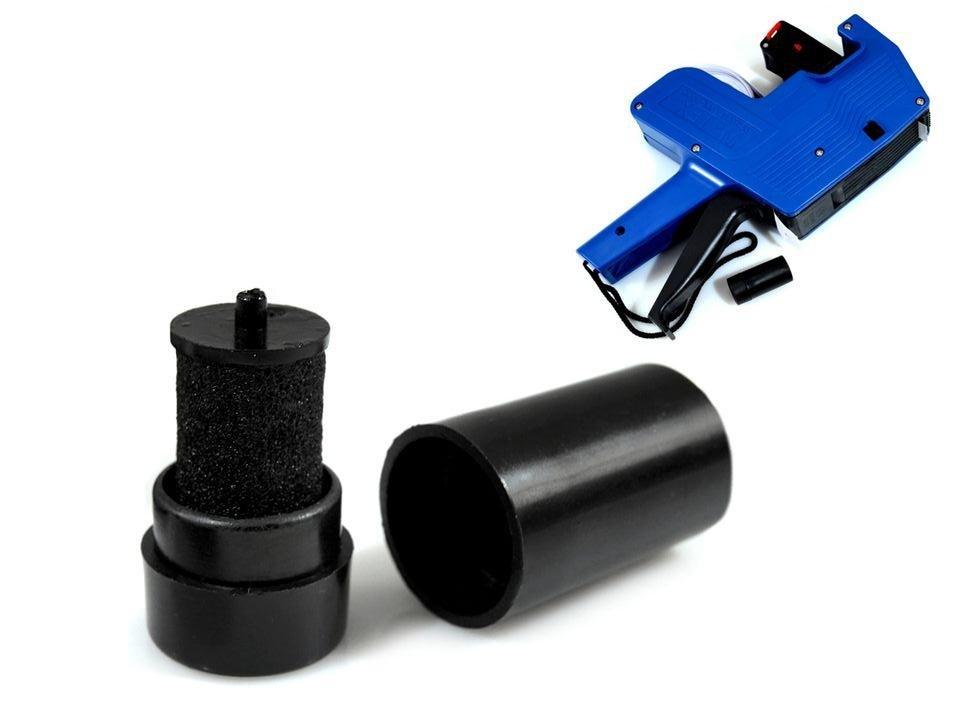 Tinte cenu uzlīmju aparātam Ink Roller for Single Line Price Label Gun