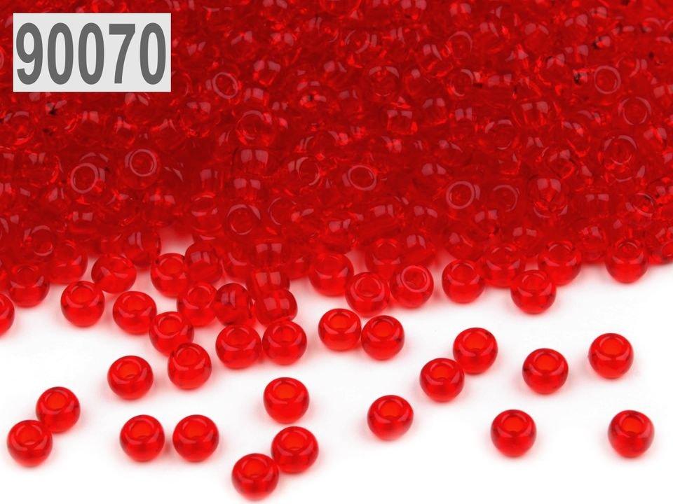 Pērlītes Preciosa 10/0 - 2.3 mm