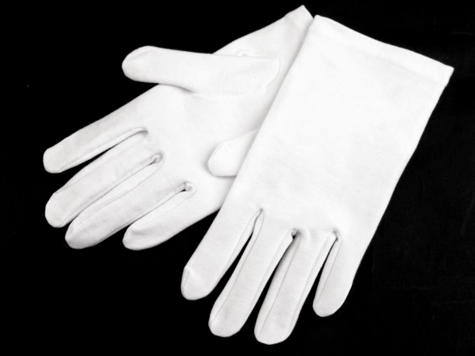 Vīriešu cimdi Mens Formal Gloves