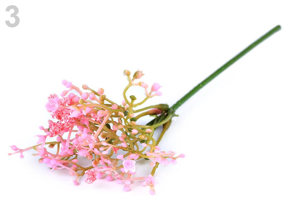 Dekoratīvās puķes Artificial Baby's Breath Plant Flower