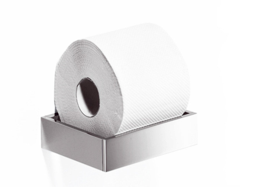 Dornbracht 83590780-00 MEM Reserve Toilet Roll Holder - rezerves tualetes papīra turētājs