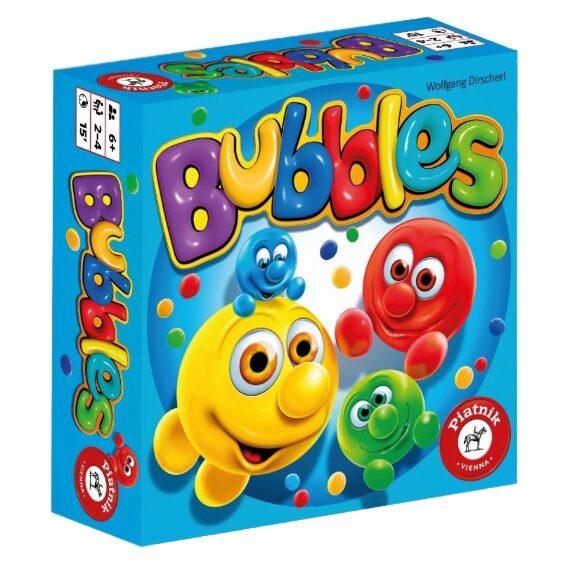 """Galda spēle """"Bubbles"""" (ir uz vietas)"""