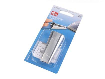 Lentas locītājs Bias Binding Tape Maker width 18 mm Prym