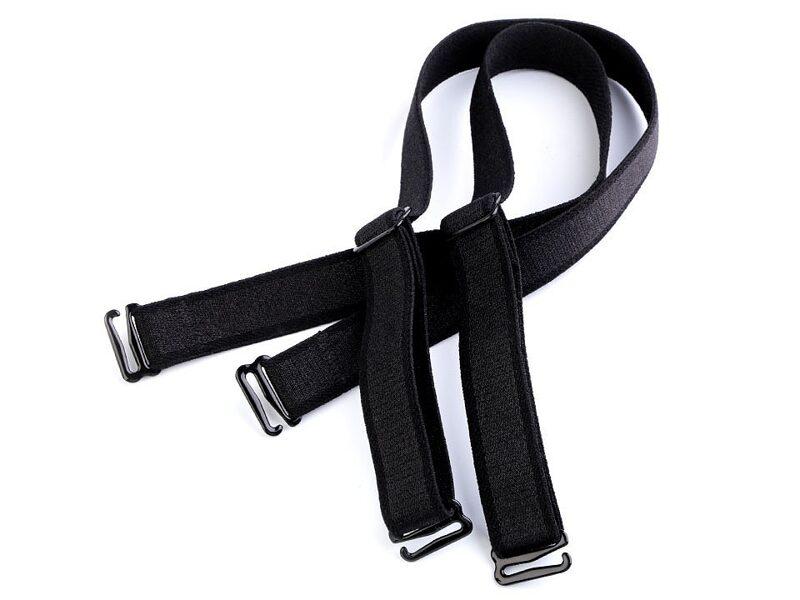 Adjustable Elastic Bra Straps width 16mm