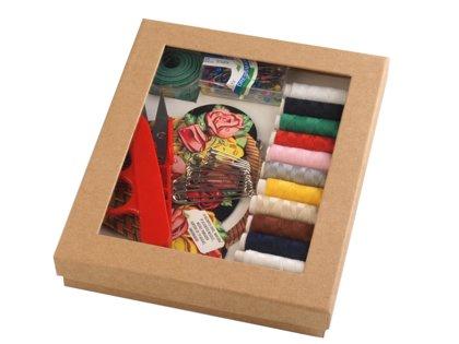 Šūšanas piederumu komplekts Sewing Kit
