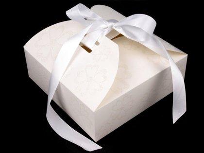 Papīra dāvanu kaste