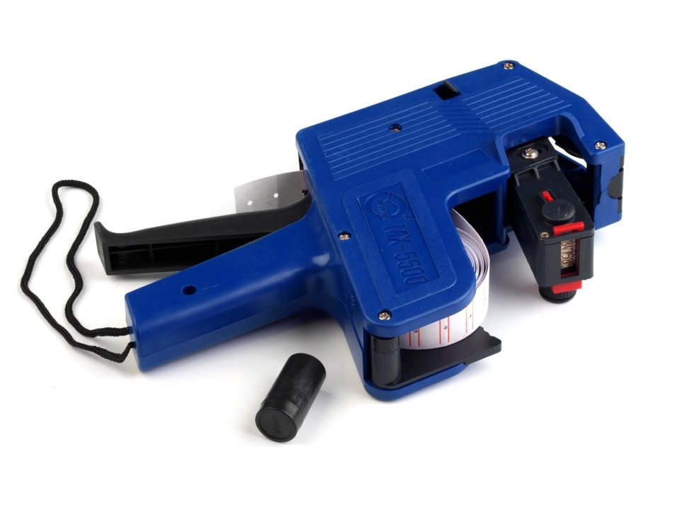 Cenu marķēšanas pistole Pricing Gun 1- line