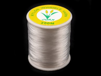 Diegs Sewing thread monofilament 200m