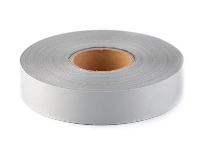 Atstarojoša lenta Reflective webbing tape width 30mm sew-on