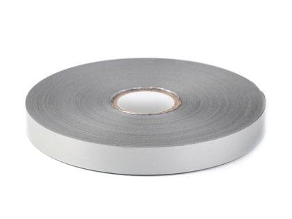 Atstarojoša lenta Reflective webbing tape width 20mm sew-on