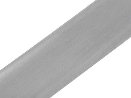 Atstarojoša lenta Reflective webbing tape width 50mm iron-on