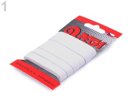 Apakšveļas elastīga lenta 9 mm