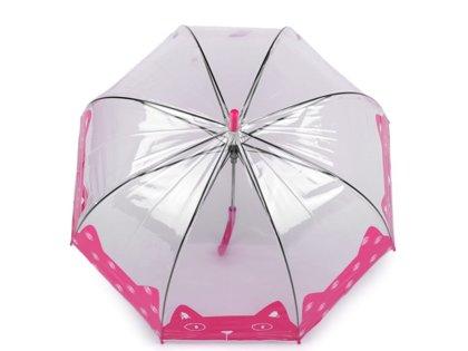 Meiteņu / Sieviešu lietussargs KAĶI