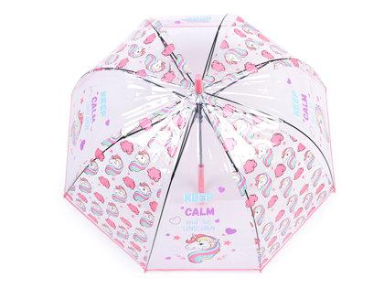 Sieviešu lietussargs Vienradzis