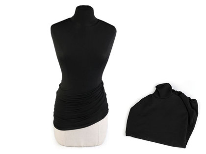 Mannequin Fabric Cover