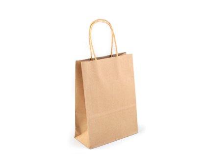 Papīra maisiņš