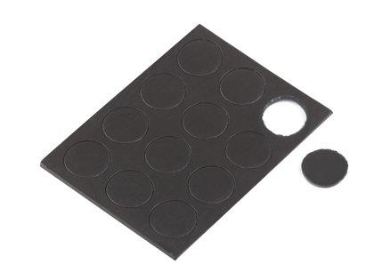 Pašlīmējošie slēpņošanas (geocaching) magnēti