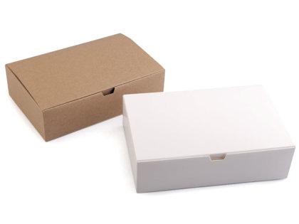 Papīra kaste