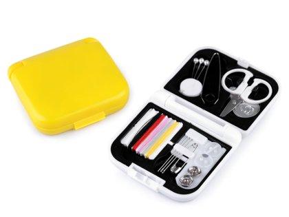 Ceļojuma šūšanas piederumu komplets Travel Sewing Kit