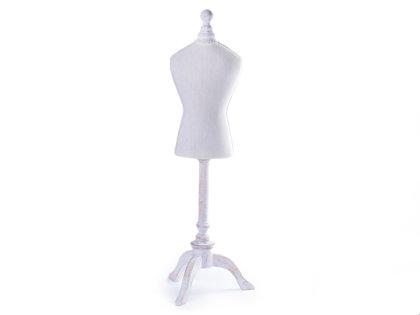 Large Decorative Tailors Mannequin / Dressmaker Dummy