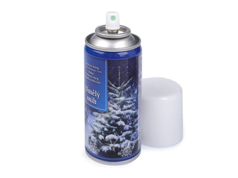 Aerosols Dekoratīvais sniegs 150 ml