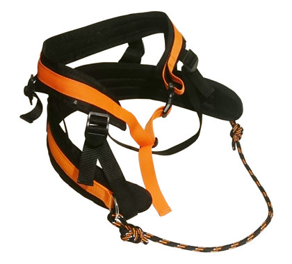BE RACEDOG canicross belt ADVANCED