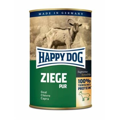 Happy Dog Ziere Pur (100% kazas gaļa)
