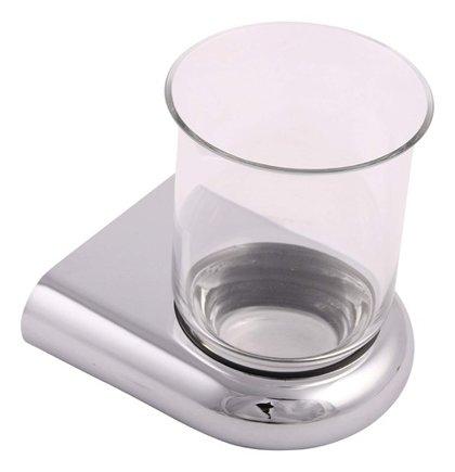 Emco Tualetes / Vannas istabas piederumu glāze 28200100