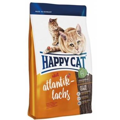 Happy Cat Atlantijas lasis