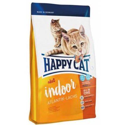 Happy Cat Indoor Atlantijas lasis