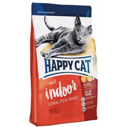 Happy Cat Indoor Alpu liellops