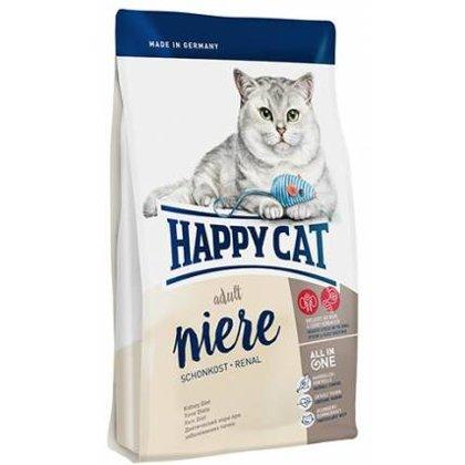 Happy Cat NIERE - RENAL (kaķiem ar hroniskām nieru slimībām)