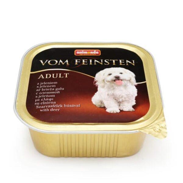 Animoda Vom Feinstein Adult ar brieža gaļu 150 g (uz vietas)