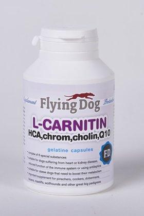 Flying Dog L – CARNITINE PLUS