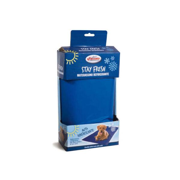 Atvēsinošs paklājs sunim STAY FRESH BLUE 80x90 cm