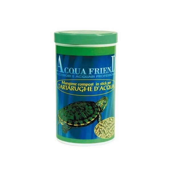 Food for turtles 1,2 L