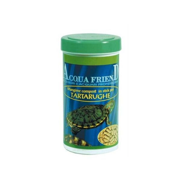 Food for turtles 250 ml
