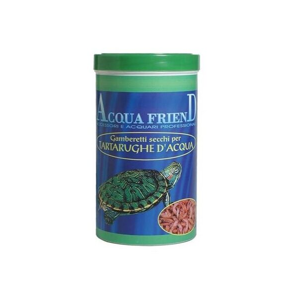 Food for turtles 1,2L