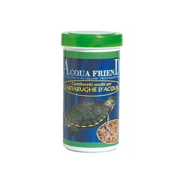 Food for turtles 250ml