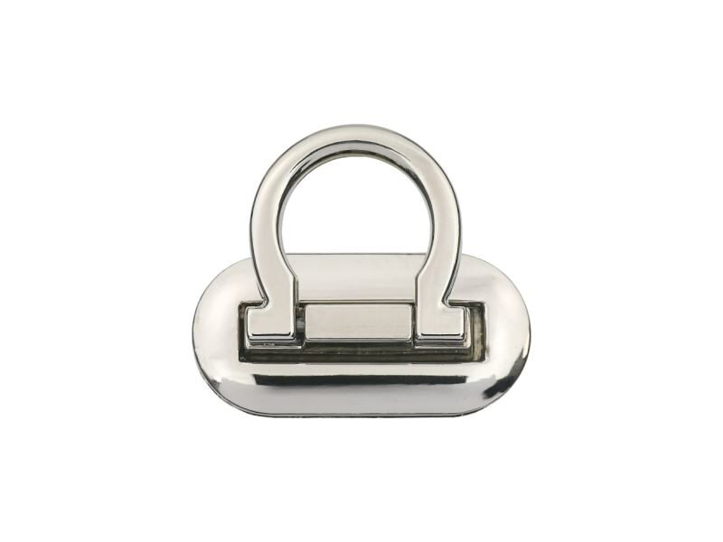 Portfeļa / somas slēdzene 42 mm