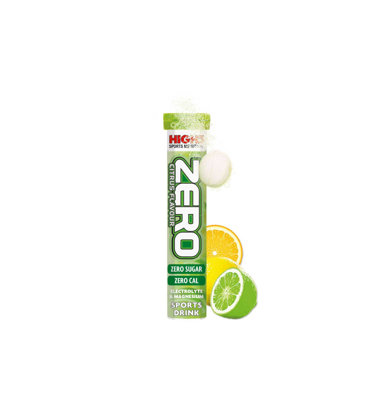 Dzēriens High5 ZERO citruss 40g