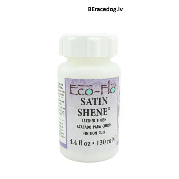 Eco-Flo Satin Shene Leather finish 132 ml