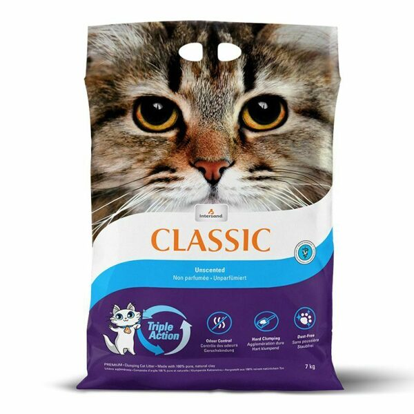 Extreme Classic Original 14 kg kaķu pakaiši