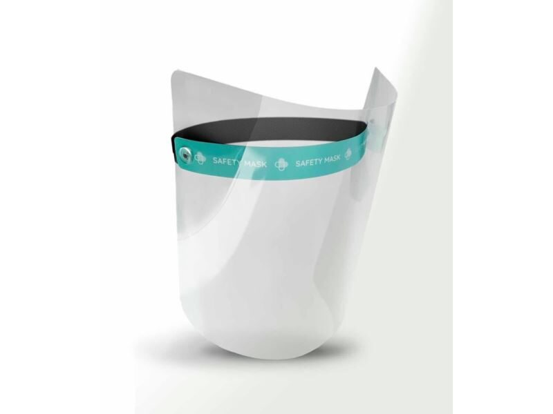 Face Shield safe
